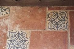 Taulells originals del segle XV al Castell d'Alfara
