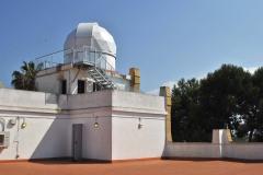 Observatori Astronómic d'Albuixech