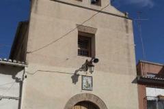 Ermita de Sant Joan de Mirambell