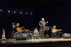 """Concert de """"Les Flamencianes"""" a càrrec d'APA dins la Setmana de les Lletres de Moncada"""
