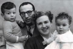 Foto de família de Vicent Vicent